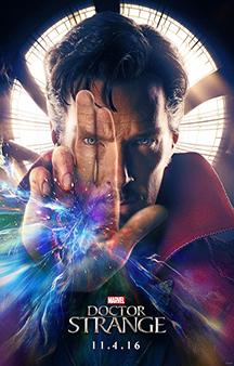 Poster de: Doctor Strange