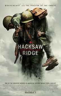 Poster de: Hacksaw Ridge