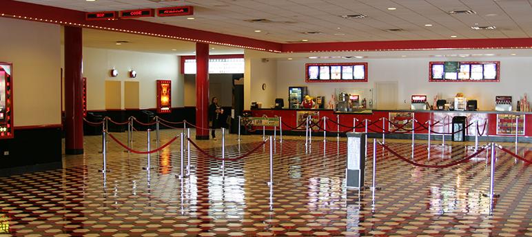Aguadilla Pr Movie Theater