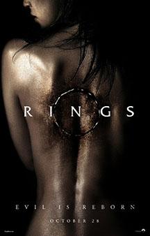 Poster de: Rings
