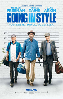 Poster de: Going in Style