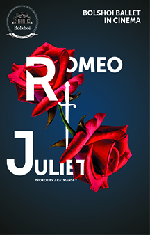 Poster de: MET Opera: Roméo et Juliette