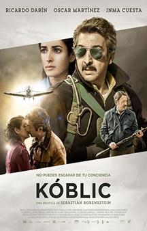 Poster de: Kóblic