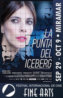 Poster de: La Punta del Iceberg
