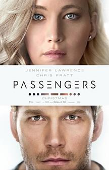 Poster de: Passengers