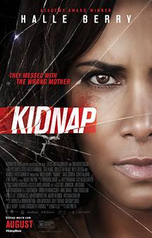 Poster de: Kidnap