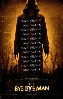 Poster de: The Bye Bye Man
