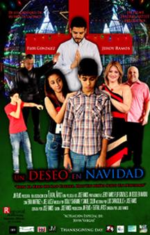 Poster de: Un Deseo en Navidad