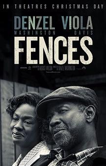Poster de: Fences