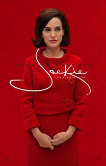 Poster de: Jackie