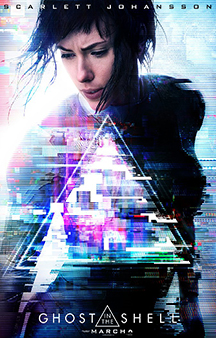 Poster de: Ghost in the Shell