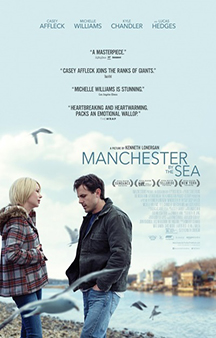 Poster de: Manchester by the Sea