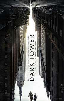 Poster de: The Dark Tower