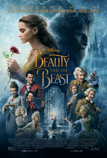 Poster de: Beauty and The Beast