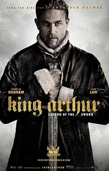 Poster de: King Arthur: Legend of the Sword