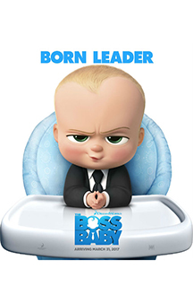 Poster de: The Boss Baby