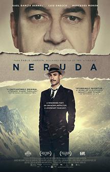 Poster de: Neruda