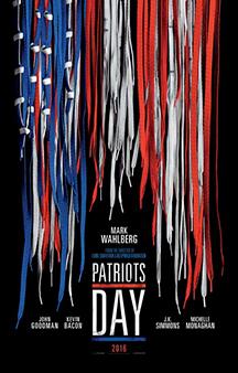 Poster de: Patriots Day