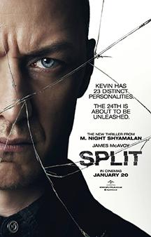 Poster de: Split