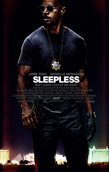 Poster de: Sleepless