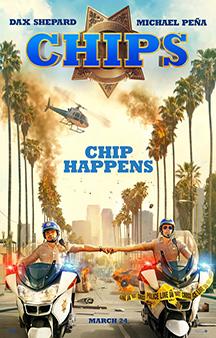 Poster de: Chips