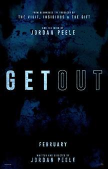 Poster de: Get Out
