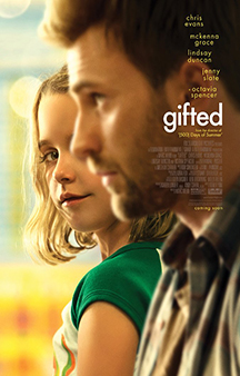 Poster de: Gifted