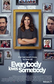 Poster de: Everybody Loves Somebody
