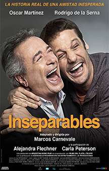Poster de: Inseparables