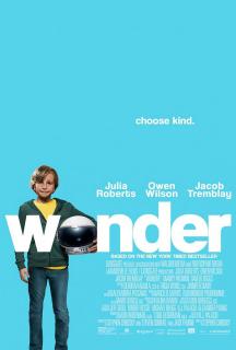 Poster de: Wonder