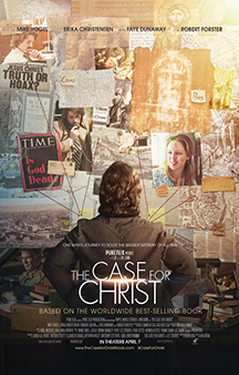 Poster de: The Case for Christ