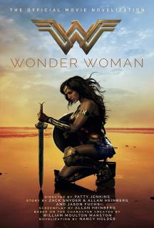 Poster de: Wonder Woman