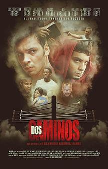 Poster de: Dos Caminos