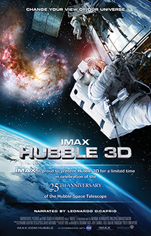 Poster de: Hubble