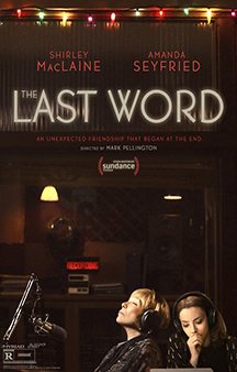 Poster de: The Last Word