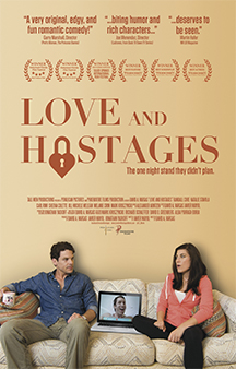 Poster de: Love and Hostages