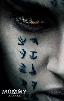 Poster de: The Mummy