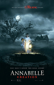 Poster de: Annabelle: Creation