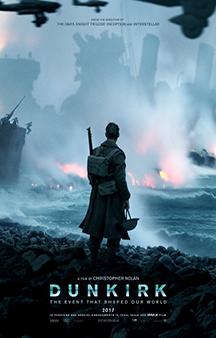Poster de: Dunkirk