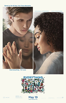 Poster de: Everything, Everything