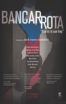 Poster de: Bancarrota