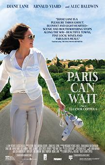 Poster de: Paris Can Wait
