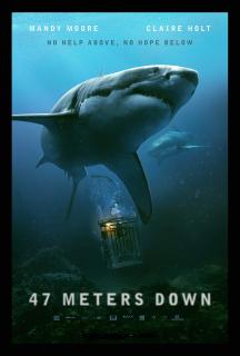 Poster de: 47 Meters Down