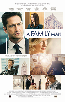 Poster de: A Family Man