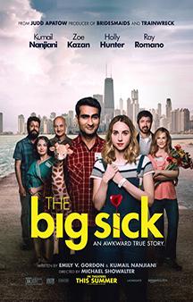 Poster de: The Big Sick