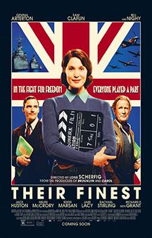 Poster de: Their Finest