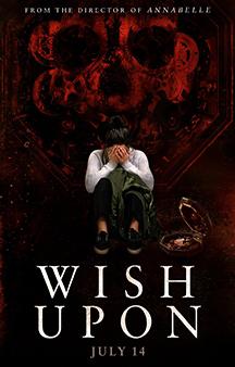 Poster de: Wish Upon