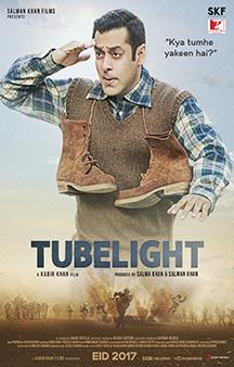 Poster de: Tubelight
