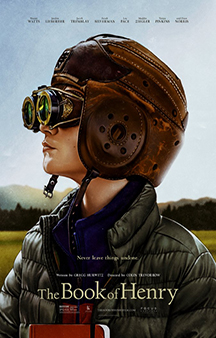 Poster de: The Book of Henry
