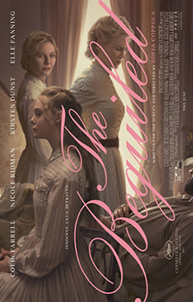 Poster de: The Beguiled